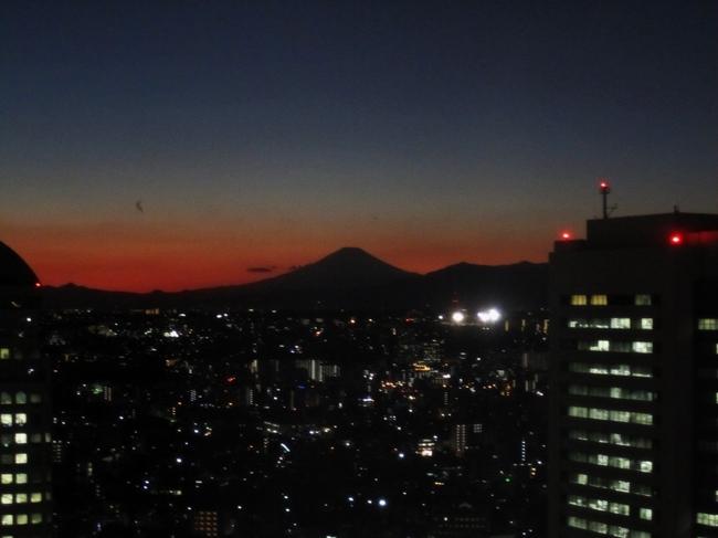 0001_MMから夕映えの富士山.JPG