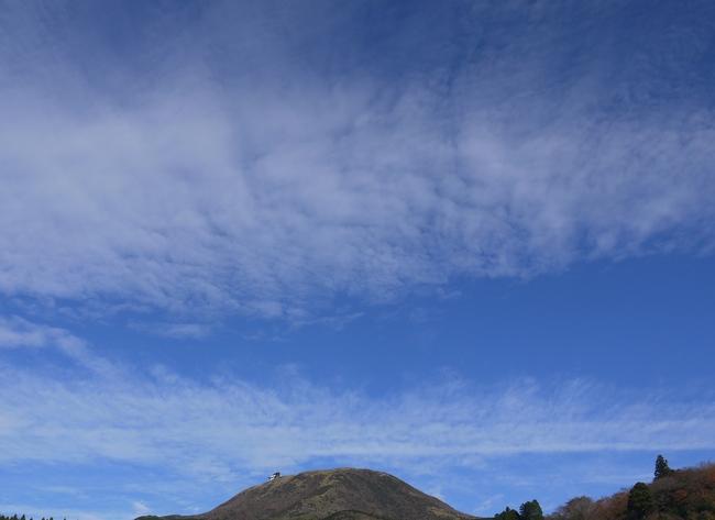 0003_大涌谷の青い空.JPG