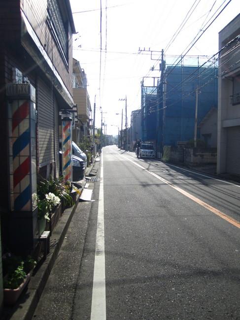 0005_保土ヶ谷までの5kmウォーキング.JPG