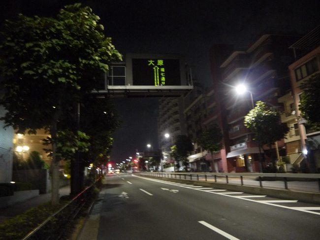 0411_ガラガラの環七.JPG