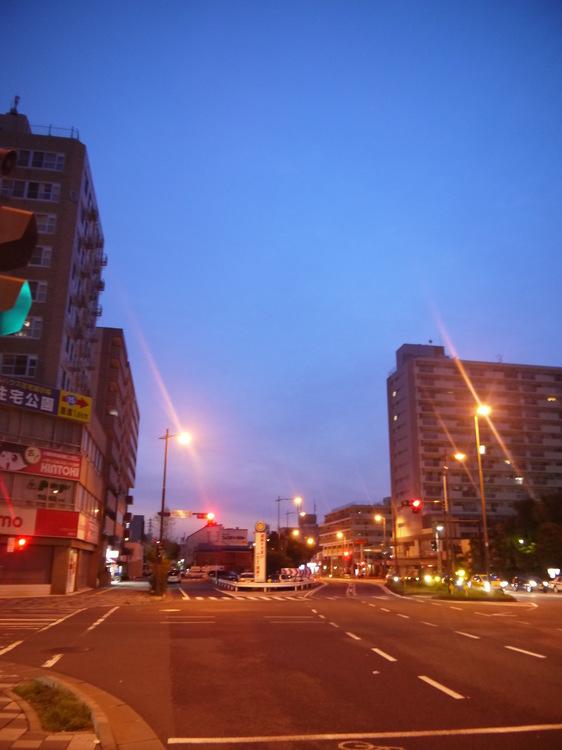 0455_夜が明けそうな川崎.JPG
