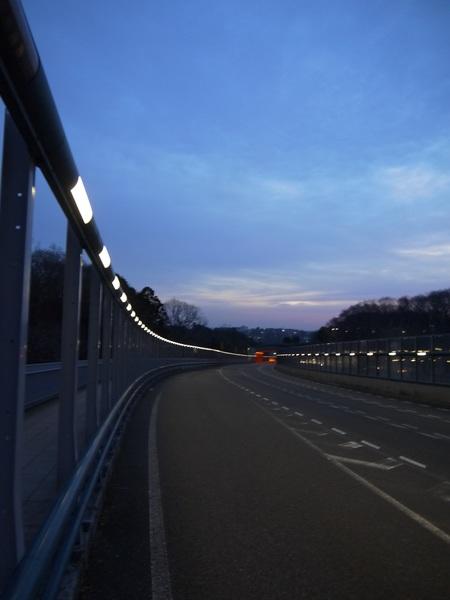 0521_朝の環状2号線.JPG