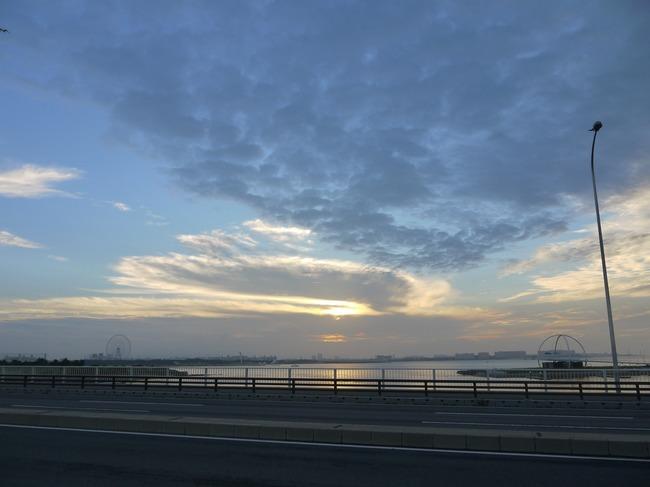 0528_若洲公園の日の出.JPG