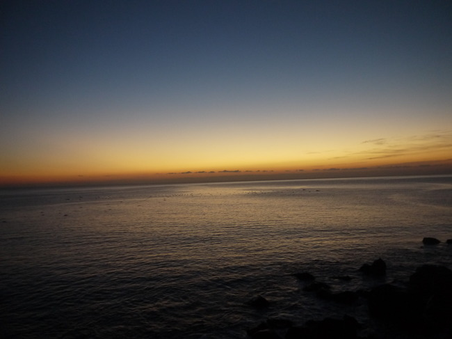 0604_相模湾の夜明け.JPG