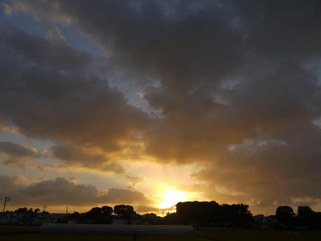0608_朝焼け.JPG