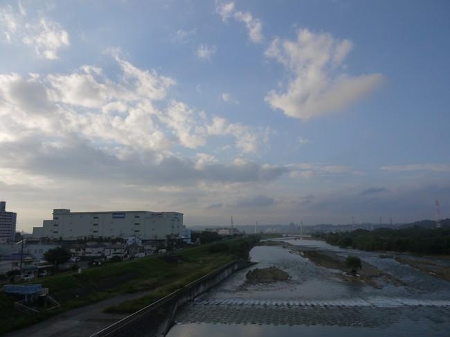 0610_多摩川通過.JPG