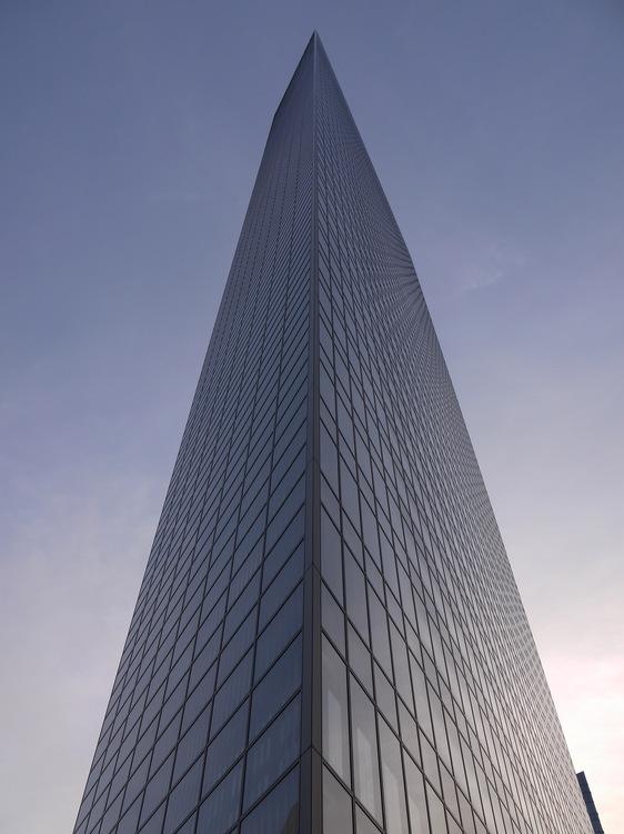 0622_幾何学的なビル.JPG