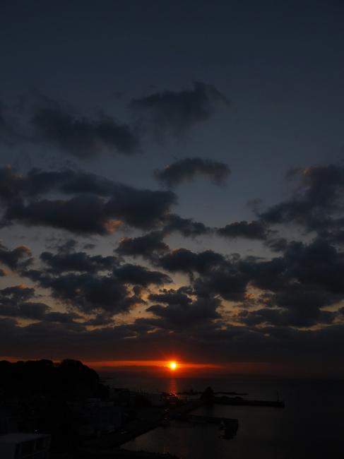 0623_城ケ島日の出.JPG
