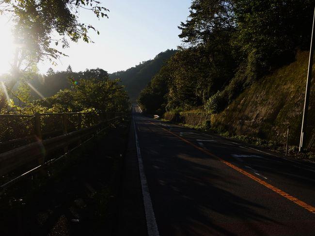 0630_宮ケ瀬中央公園を出発.JPG