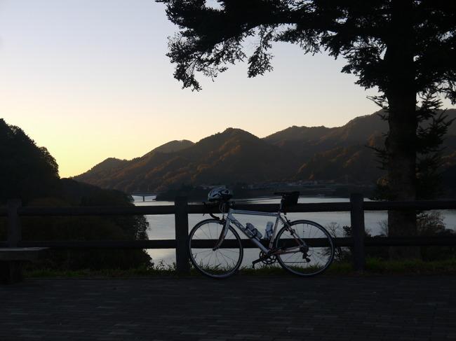 0704_宮ケ瀬湖に到着.JPG