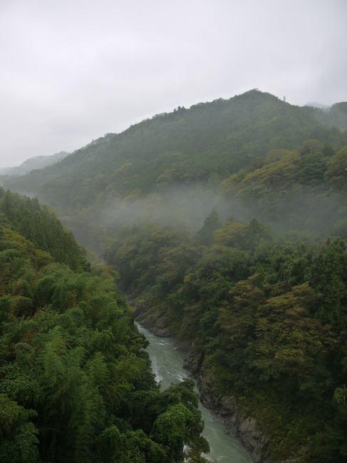 0716_標高が上がり桂川が下がった.JPG