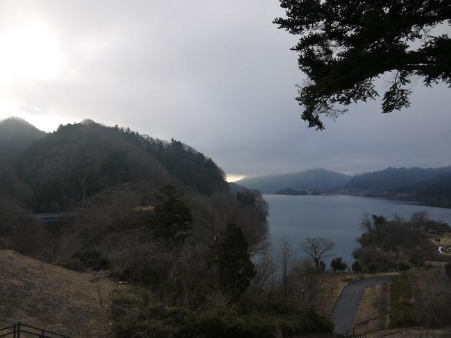 0741_宮ケ瀬湖到着.JPG