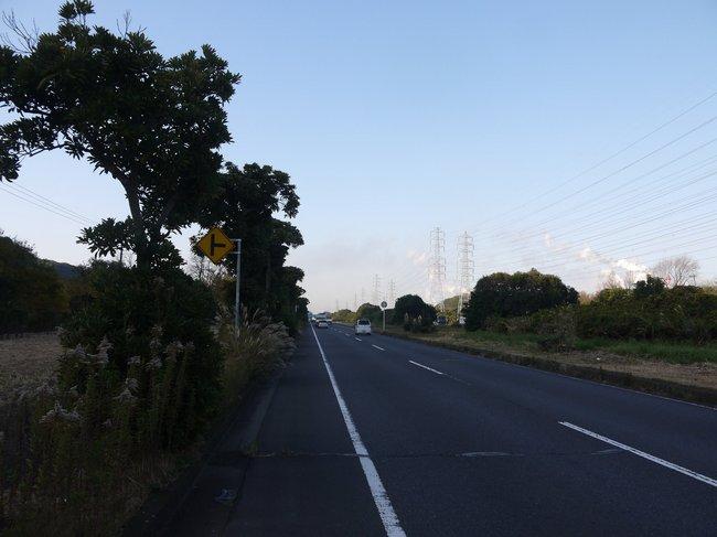 0808_姉ヶ崎付近やっと90km.JPG