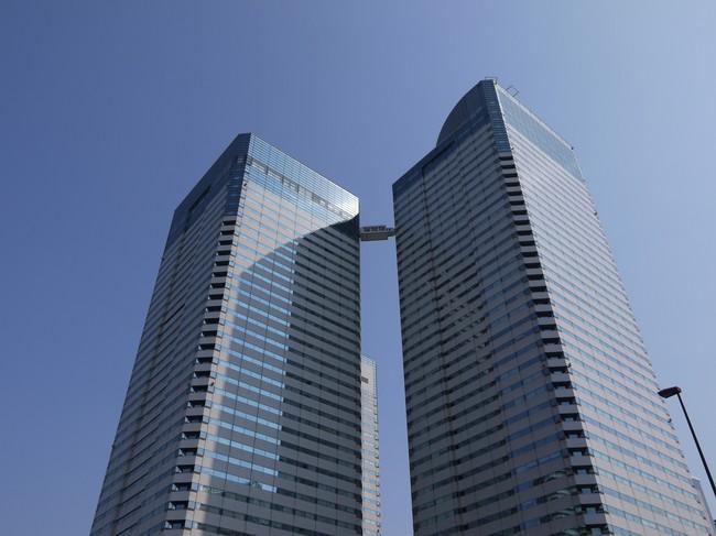 0827_築地のツインタワー.JPG
