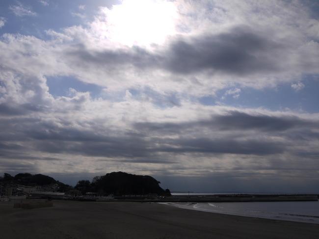 0853_江の島でやっと休憩.JPG