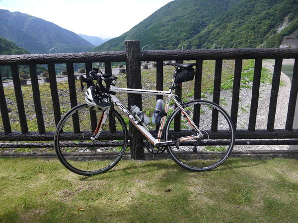 0921_丹沢湖とF85.JPG