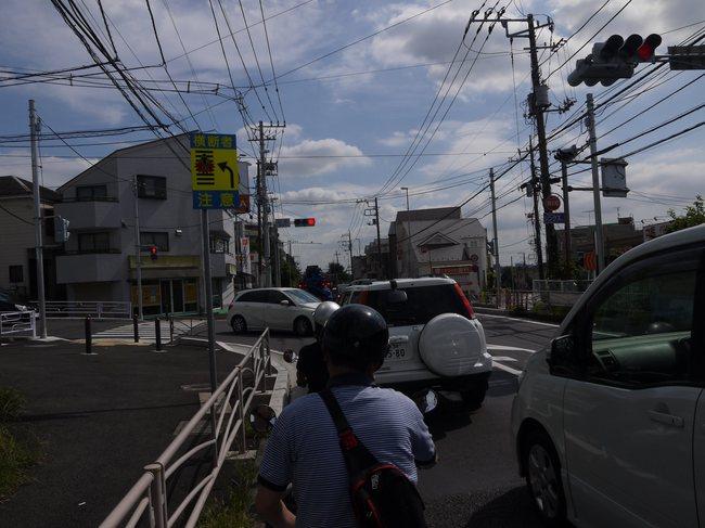 0950_渋滞の国道16号.JPG