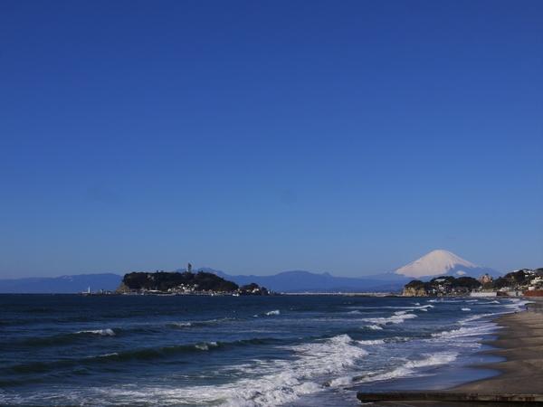 0950_湘南の海と富士山.JPG