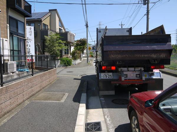 1016_田奈前渋滞.JPG