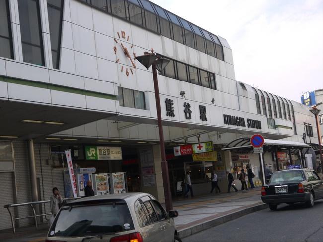1022_熊谷へ到着.JPG