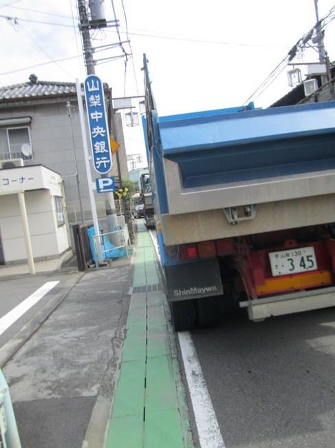 1045_恐怖の20号の平日.JPG