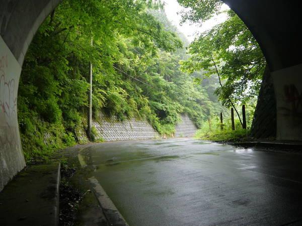 1103_トンネルで休憩.JPG