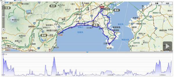 20121124_センチュリーラン_距離161km_獲得803_最高83m.JPG