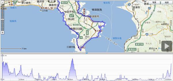 20140308ルート図_距離101_最大83m_獲得647m.JPG