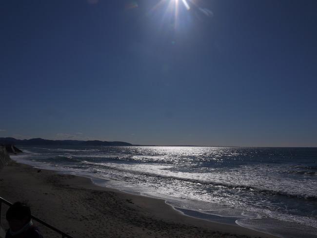 20150214_0950_冬の湘南の海.JPG