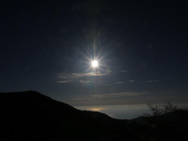 20151121_0751_相模湾の雲海.JPG