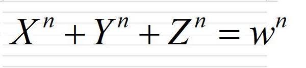 フェルマーの定理の応用.JPG