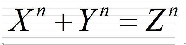 フェルマーの最終定理.JPG