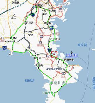 三浦半島1周コース_92km.JPG