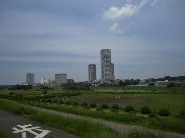 二子玉川高層ビル.JPG