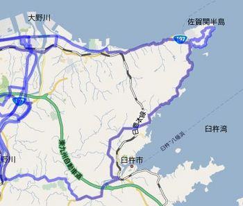 佐賀関100kmツーリング.JPG