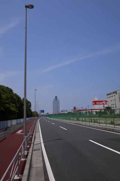 八景島産業道路.JPG