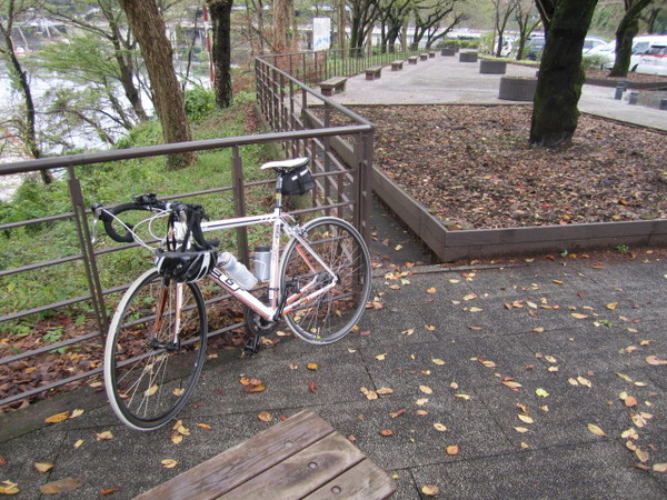 城山ダムで撮影.JPG