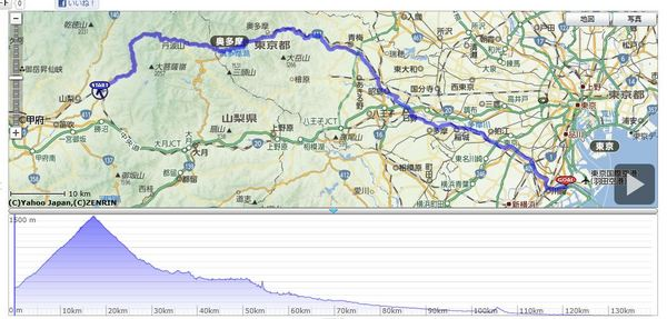 多摩川源流モデルコース_獲得標高1772m_距離140km_最大標高1475m.JPG