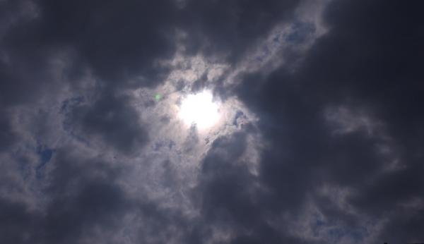 太陽が少し.JPG