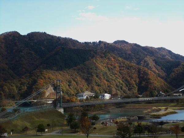宮ヶ瀬の景色_1.JPG