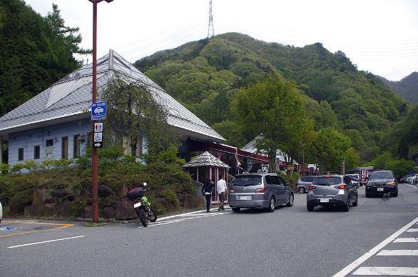 甲斐大和道の駅.JPG