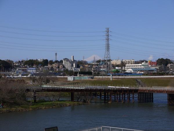 荒川CRから富士.JPG