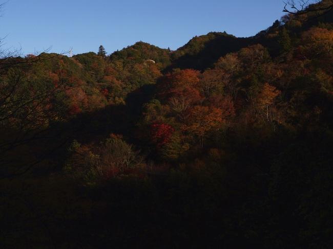 0729_対岸の紅葉の山.JPG